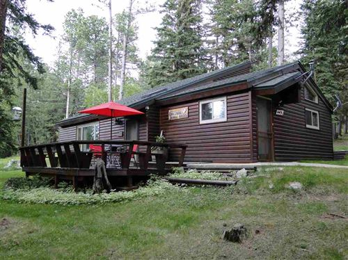 Photo of 21380 Whitetail Drive, Lead, SD 57754 (MLS # 65154)