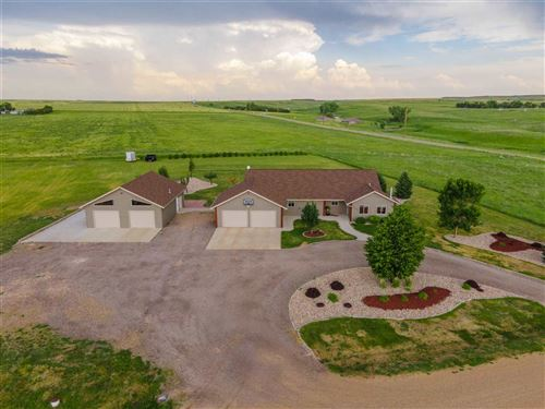 Photo of 11166 Stafford Loop, Belle Fourche, SD 57717 (MLS # 65155)