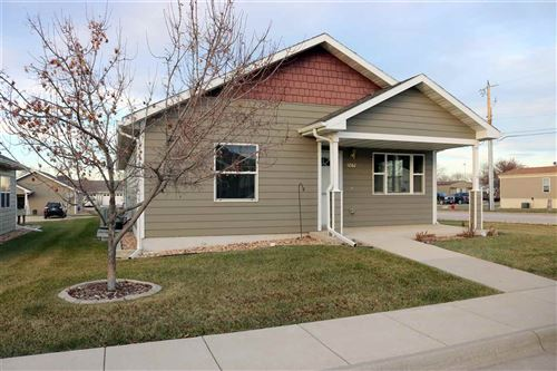 Photo of 1202 Silverbrook Lane, Spearfish, SD 57783 (MLS # 63163)