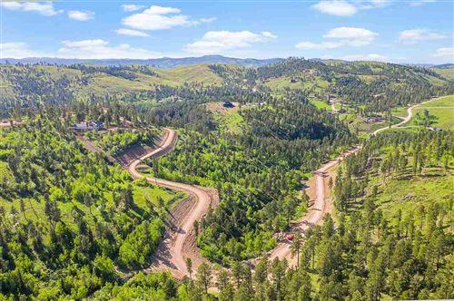 Photo of Lot 37 Golden Hills, Deadwood, SD 57732-0000 (MLS # 65164)