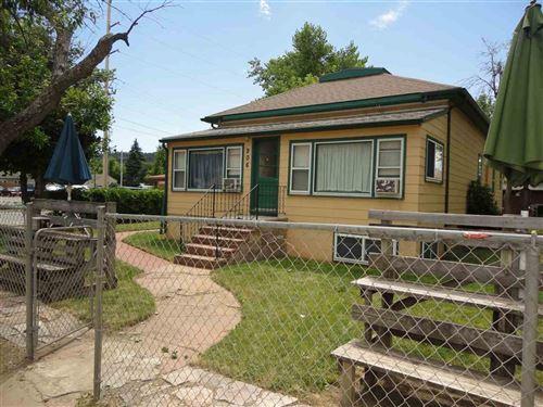 Photo of 906 Lazelle Street, Sturgis, SD 57785 (MLS # 65202)