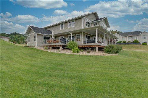 Photo of 705 Pro Rodeo Drive, Spearfish, SD 57783 (MLS # 65205)