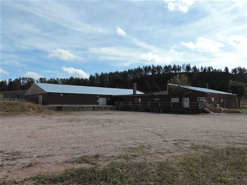 Tiny photo for 27024 Hwy 385, Hot Springs, SD 57747 (MLS # 60219)