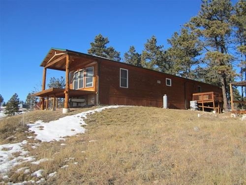 Photo of 12569 W Cascade Mountain Road, Hot Springs, SD 57747 (MLS # 63231)