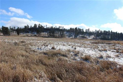 Photo of Tr. 11 Pleasant Valley Road, Custer, SD 57730 (MLS # 66294)