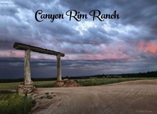 Photo of TBD Red Canyon Road, Custer, SD 57730 (MLS # 60332)
