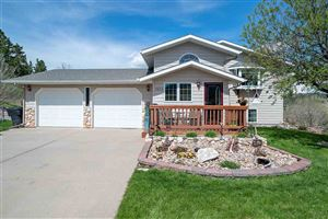 Photo of 1613 Elk Court, Sturgis, SD 57785 (MLS # 61335)