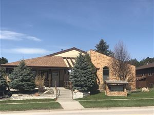 Photo of 141 N 5th Street, Custer, SD 57730 (MLS # 61341)