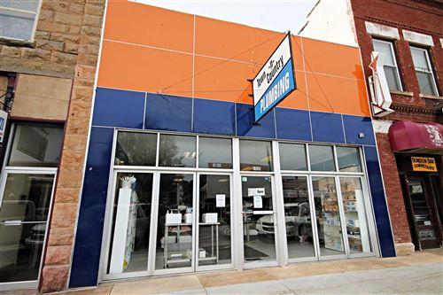 Photo of 1026 Main Street, Sturgis, SD 57785 (MLS # 68344)