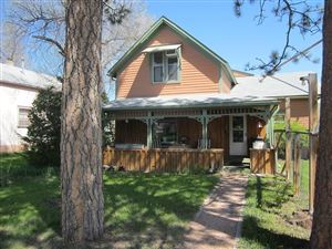 Photo of 1642 Canton Avenue, Hot Springs, SD 57747 (MLS # 61345)