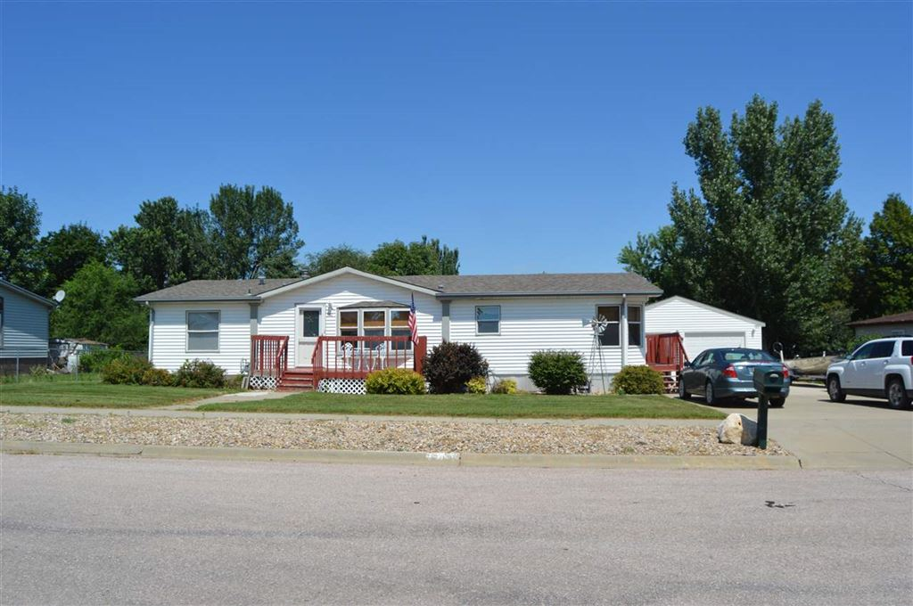 Photo for 702 Flamingo Drive, Rapid City, SD 57701 (MLS # 62351)
