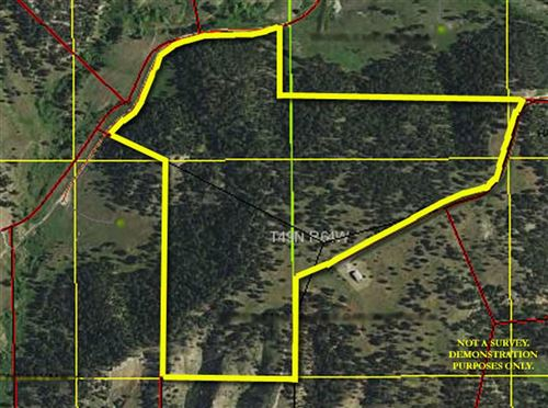 Photo of TBD Two Pipe Trail, Sundance, WY 82729 (MLS # 68369)