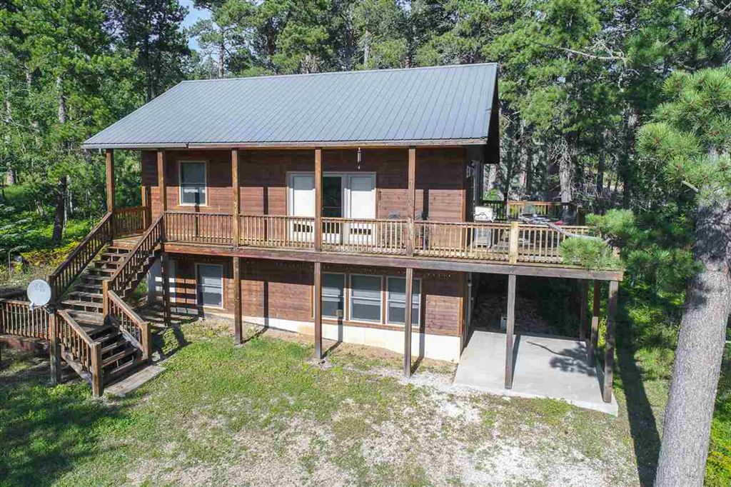 Photo for 11008 Whitetail Trail, Lead, SD 57754 (MLS # 62374)