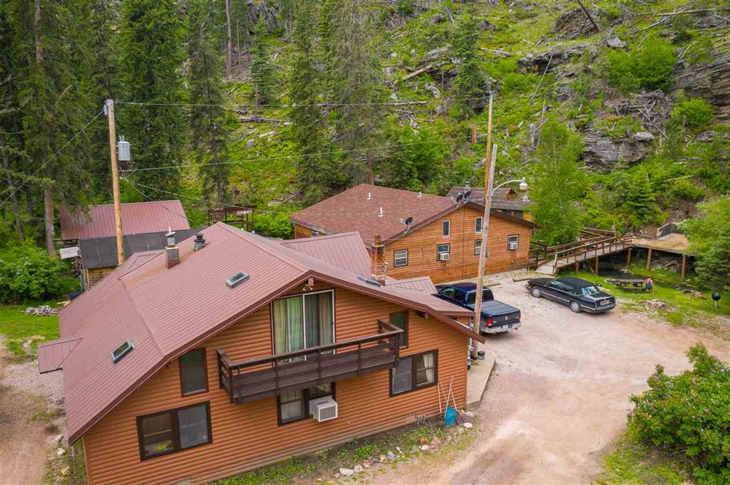 Photo for 24345 HWY 87, Custer, SD 57730 (MLS # 62377)