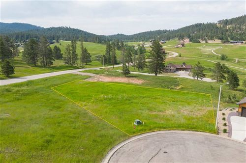 Photo of Lot 5 Covered Wagon Court, Sturgis, SD 57785 (MLS # 68381)