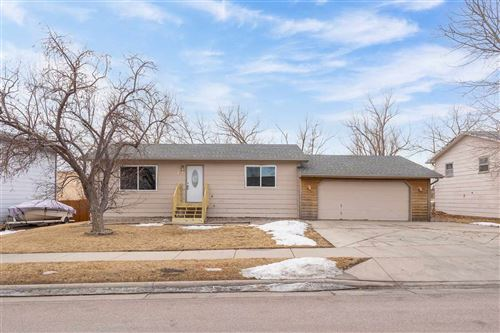 Photo of 275 Bengal Drive, Rapid City, SD 57701 (MLS # 67385)