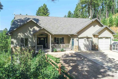 Photo of 2920 Bald Eagle Road, Spearfish, SD 57783 (MLS # 67393)