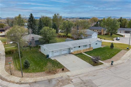 Photo of 2121 Hillsview Drive, Belle Fourche, SD 57717 (MLS # 66405)