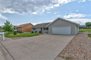 Photo of 718 Taylor Court, Belle Fourche, SD 57717 (MLS # 62408)