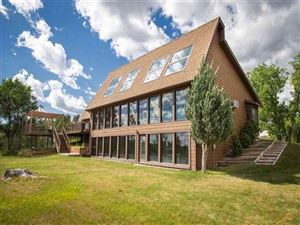 Photo of 835 Happy Hollow, Hot Springs, SD 57747 (MLS # 62413)