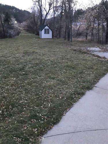 Photo of TBD Dunlap Avenue, Deadwood, SD 57732 (MLS # 66467)
