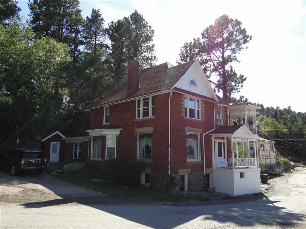 Photo for 224 S Wall Street, Lead, SD 57754 (MLS # 59468)