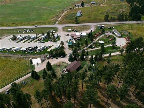 Photo of 22036 Highway 385, Deadwood, SD 57732 (MLS # 66476)
