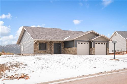 Photo of 2112 Bison Pass, Hot Springs, SD 57747 (MLS # 63494)