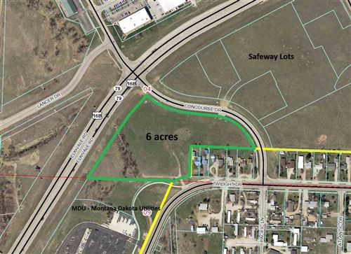 Photo of Lot 6A Concourse Drive, Rapid City, SD 57703 (MLS # 66494)