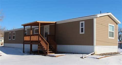 Photo of 405 8th, Belle Fourche, SD 57717 (MLS # 63502)