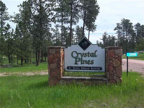 Photo of TBD Star Ridge Road, Custer, SD 57730 (MLS # 63517)
