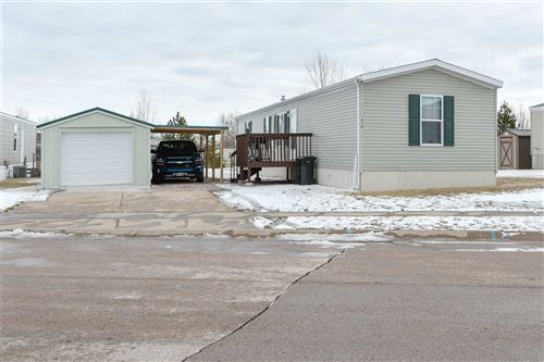 Photo of 1314 W Foothills Drive, Spearfish, SD 57783 (MLS # 63524)