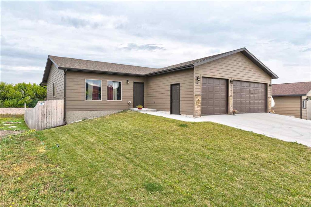 Photo for 644 South Street, Whitewood, SD 57793 (MLS # 62617)