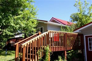 Tiny photo for 317 Thompson Avenue, Hot Springs, SD 57747 (MLS # 62618)