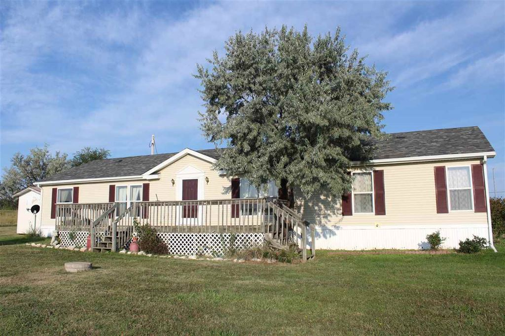 Photo for 11053 RW Ranchettes Road, Belle Fourche, SD 57717 (MLS # 62629)