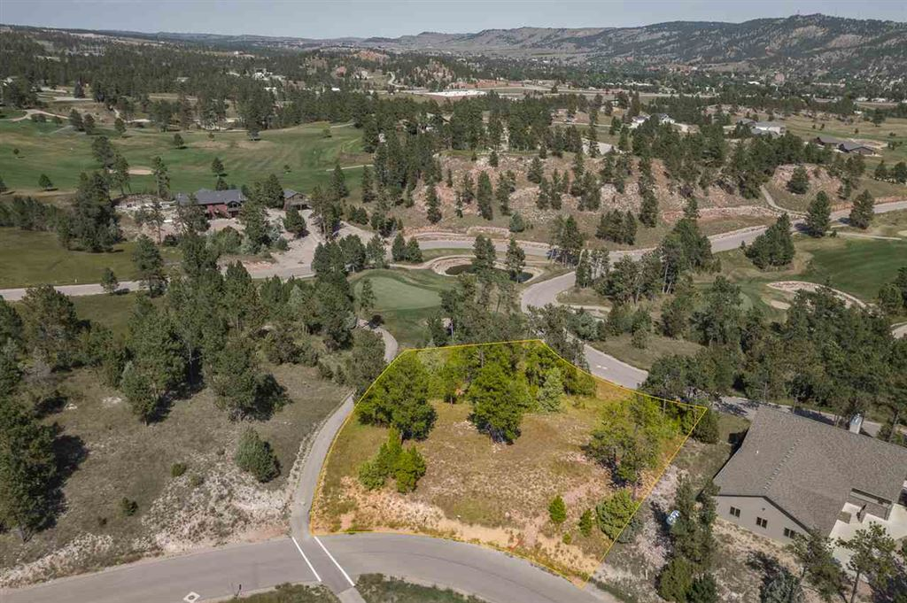 Photo for TBD Meadowlark Drive, Hot Springs, SD 57747 (MLS # 62635)