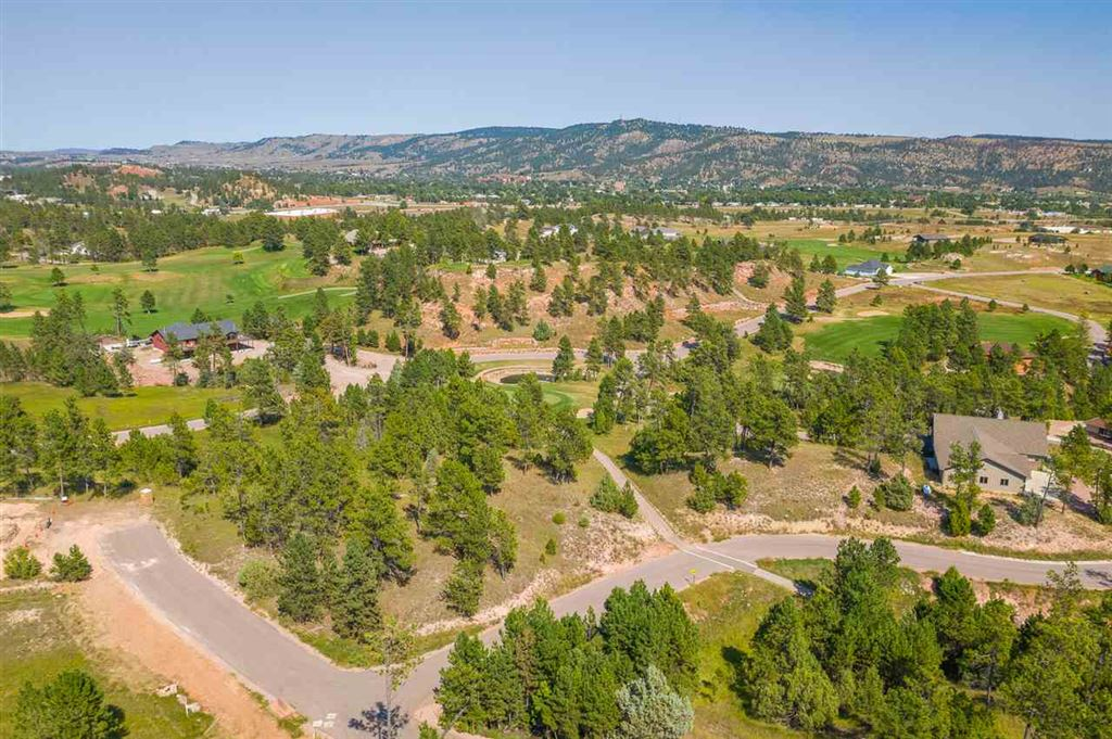 Photo for TBD Bald Eagle Drive, Hot Springs, SD 57747 (MLS # 62636)