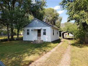 Tiny photo for 1013 S River Street, Hot Springs, SD 57747 (MLS # 62646)