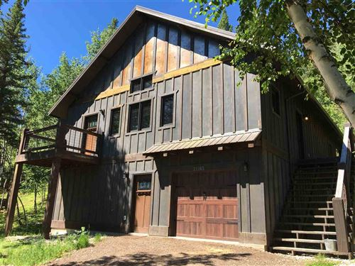 Photo of 21165 Gilded Mountain Loop, Lead, SD 57754 (MLS # 62657)