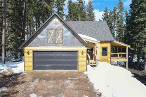 Photo of 11204 Spruce Drive, Lead, SD 57754 (MLS # 62658)