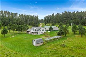 Photo of 12162 High Pines Rd, Deadwood, SD 57732 (MLS # 62663)