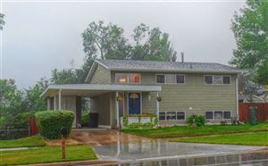 Photo of 4827 South Canyon Road, Rapid City, SD 57702 (MLS # 62675)