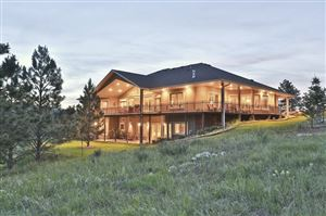Photo of 1312 E Woodland Drive, Spearfish, SD 57783 (MLS # 54691)