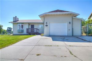 Photo of 5607 South Pitch Court, Rapid City, SD 57703 (MLS # 62692)