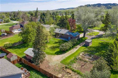 Photo of 217 Upper Valley Road, Spearfish, SD 57783 (MLS # 64730)