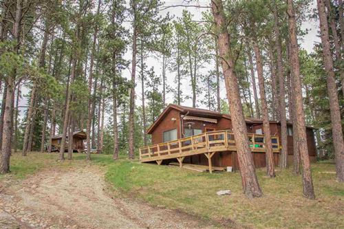 Photo of 21468 Tin Cup Lane, Deadwood, SD 57732 (MLS # 64732)