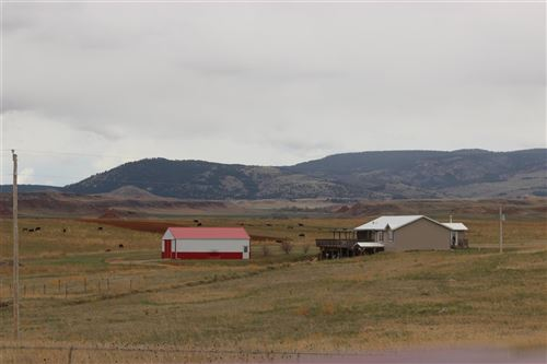Photo of 1318 Government Valley Road, Sundance, WY 82729 (MLS # 64737)