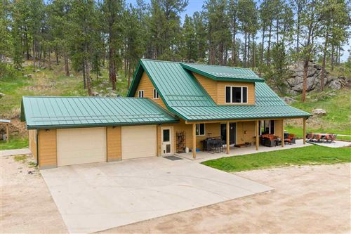 Photo of 24878 Highway 16/385, Custer, SD 57730 (MLS # 64741)