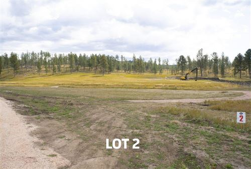 Photo of Lot 2 Other, Custer, SD 57730 (MLS # 68763)