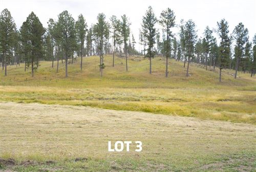 Photo of Lot 3 Other, Custer, SD 57730 (MLS # 68764)
